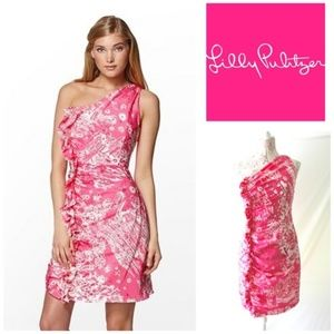 *Holy Grail*Size 10 EUC Lilly Pulitzer Dress
